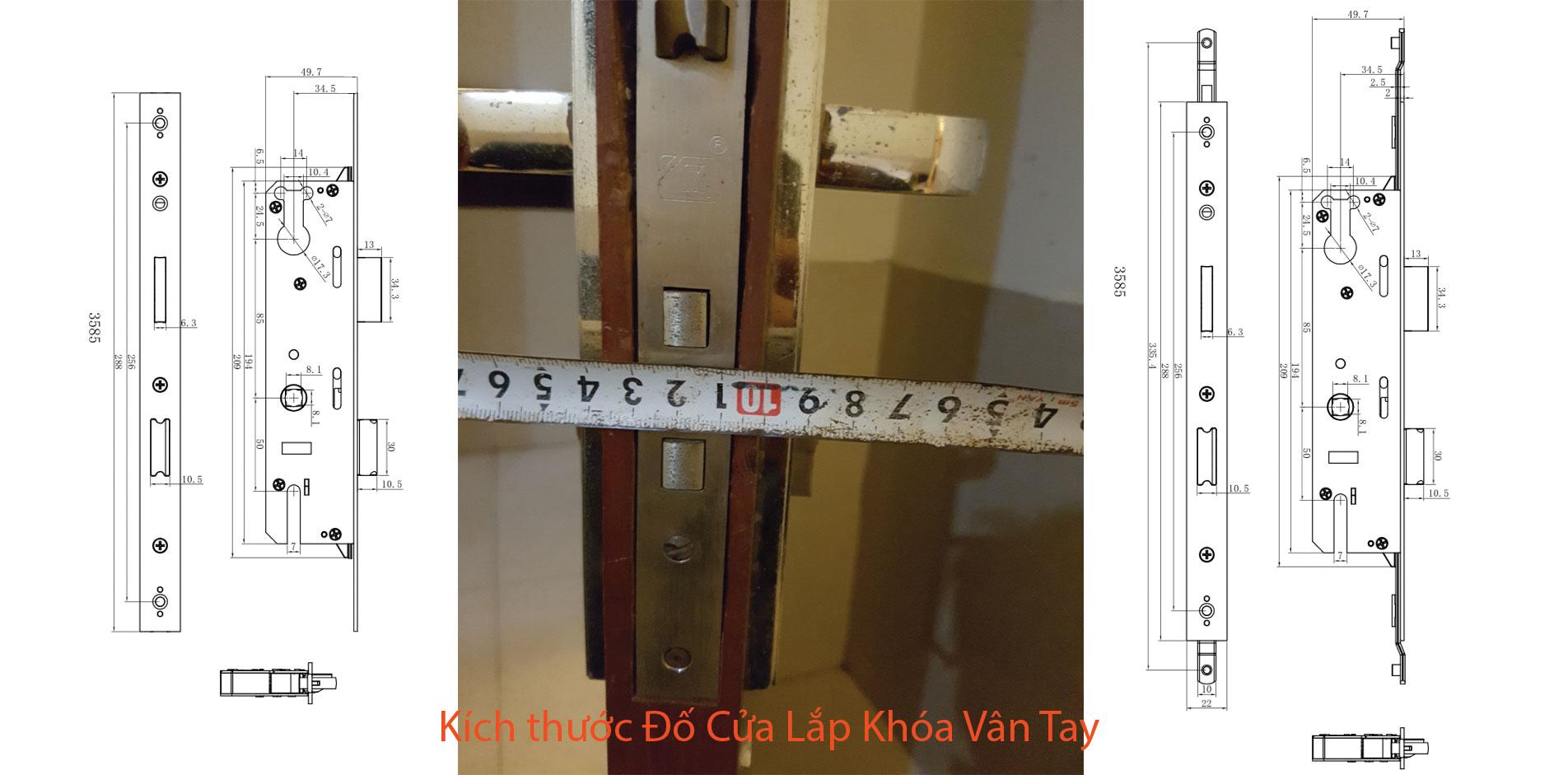 điều kiện lắp khóa cửa từ, điều kiện lắp khóa cửa thông minh, lắp khóa cửa từ thông minh khi nào,kỹ thuật lắp khóa cửa thông minh, lắp khóa cửa thông minh có khó không